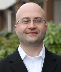 Darren J. Proulx, CGA
